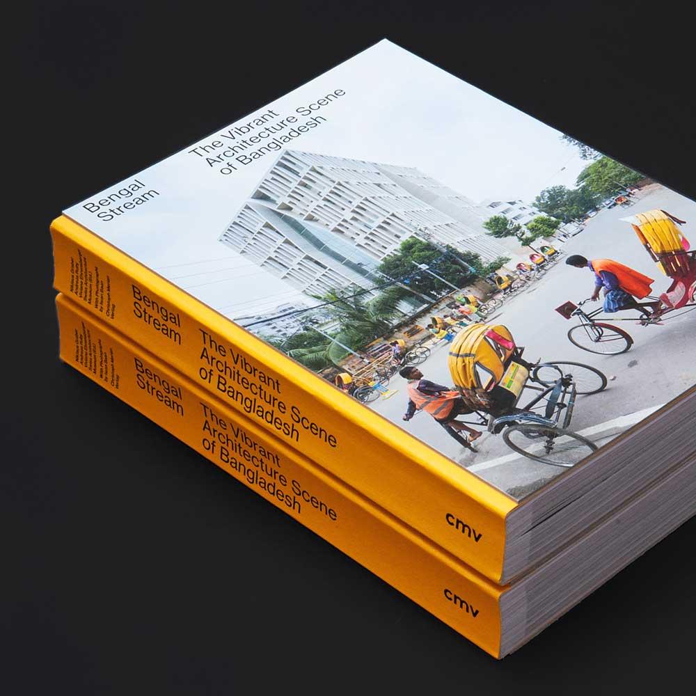 Bengal Stream book
