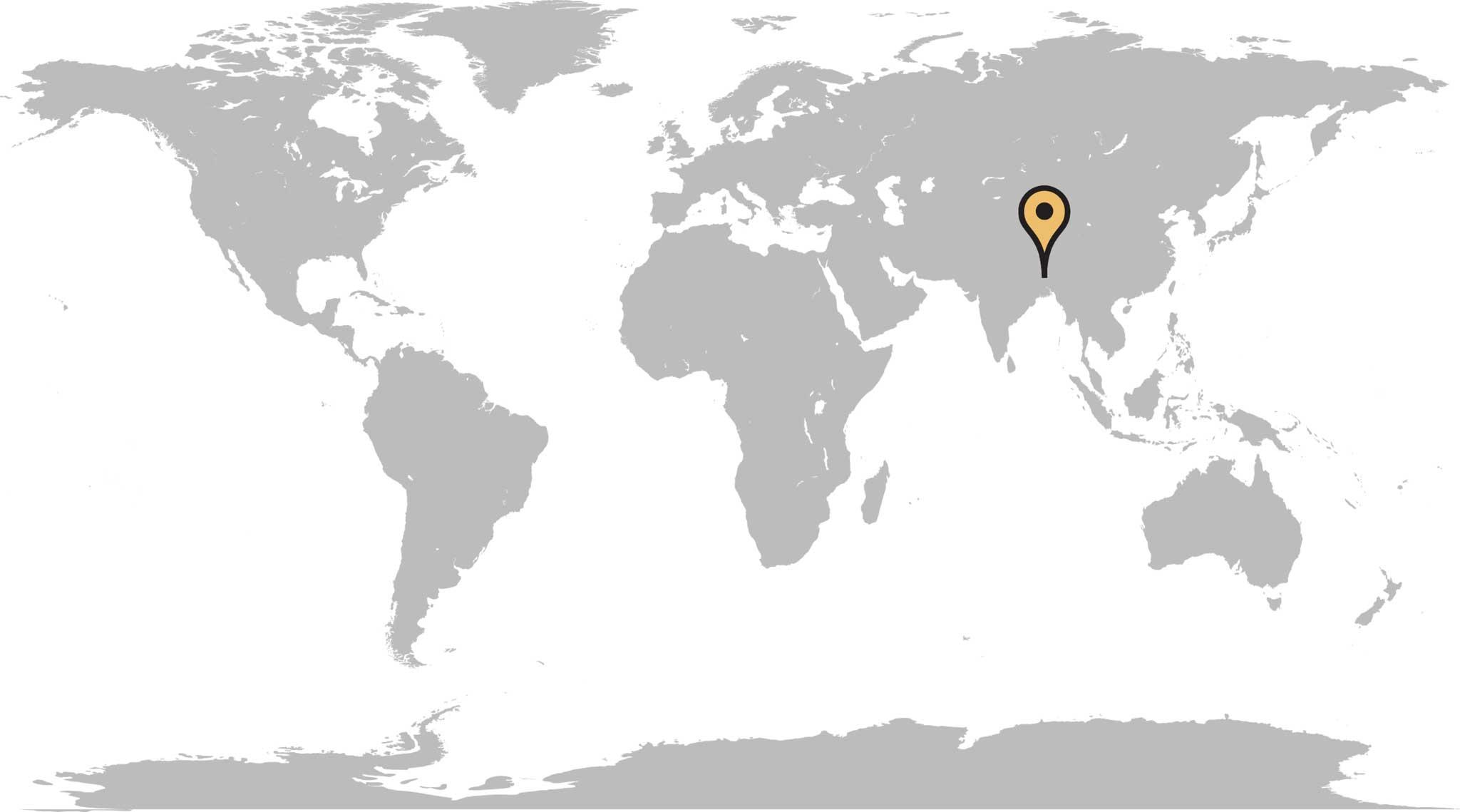 Rangpur division, Bangladesh