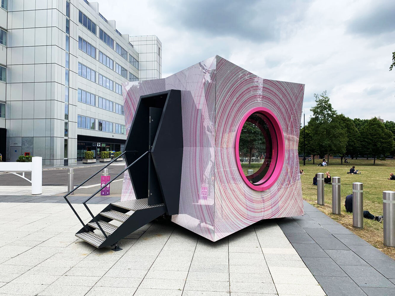 The Pod - White City Place