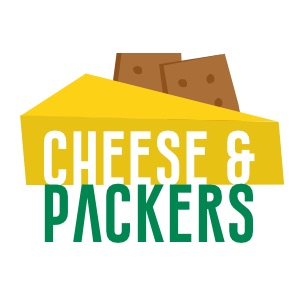 cheese & packers - Because cheese and crackers were a food group in my house growing up.