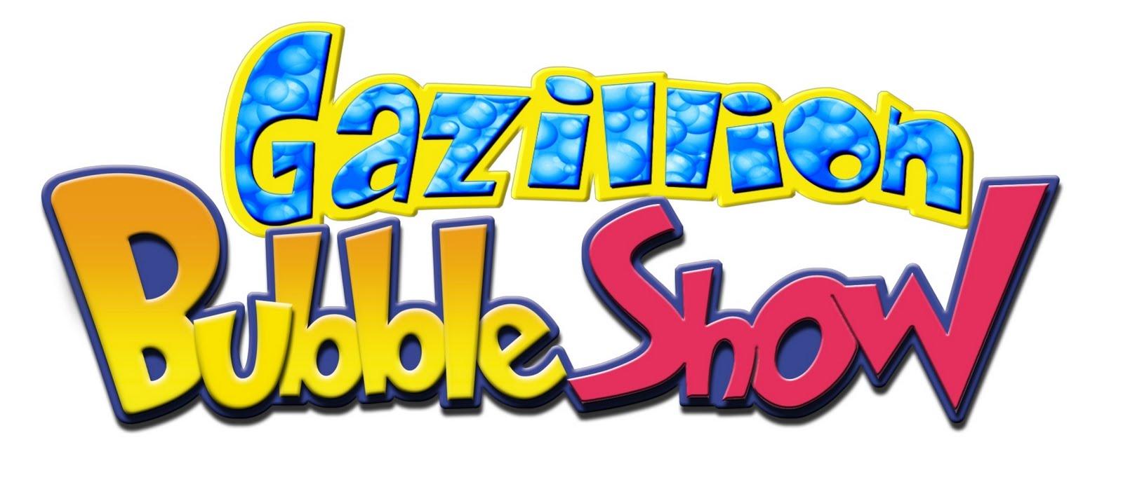 The Gazillion Bubble Show Logo.JPG