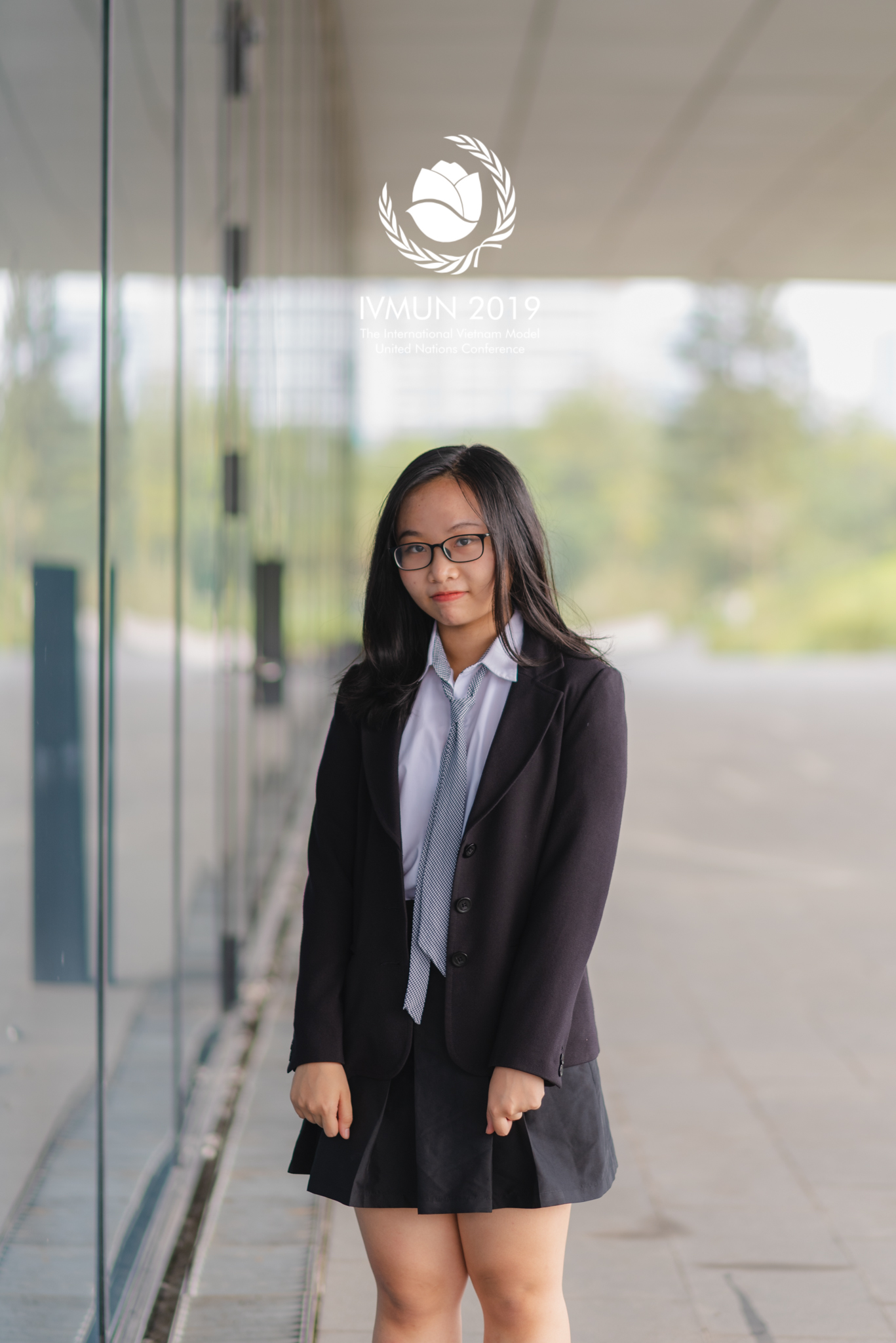 Phuong-Linh Nguyen   Head of Public Relations