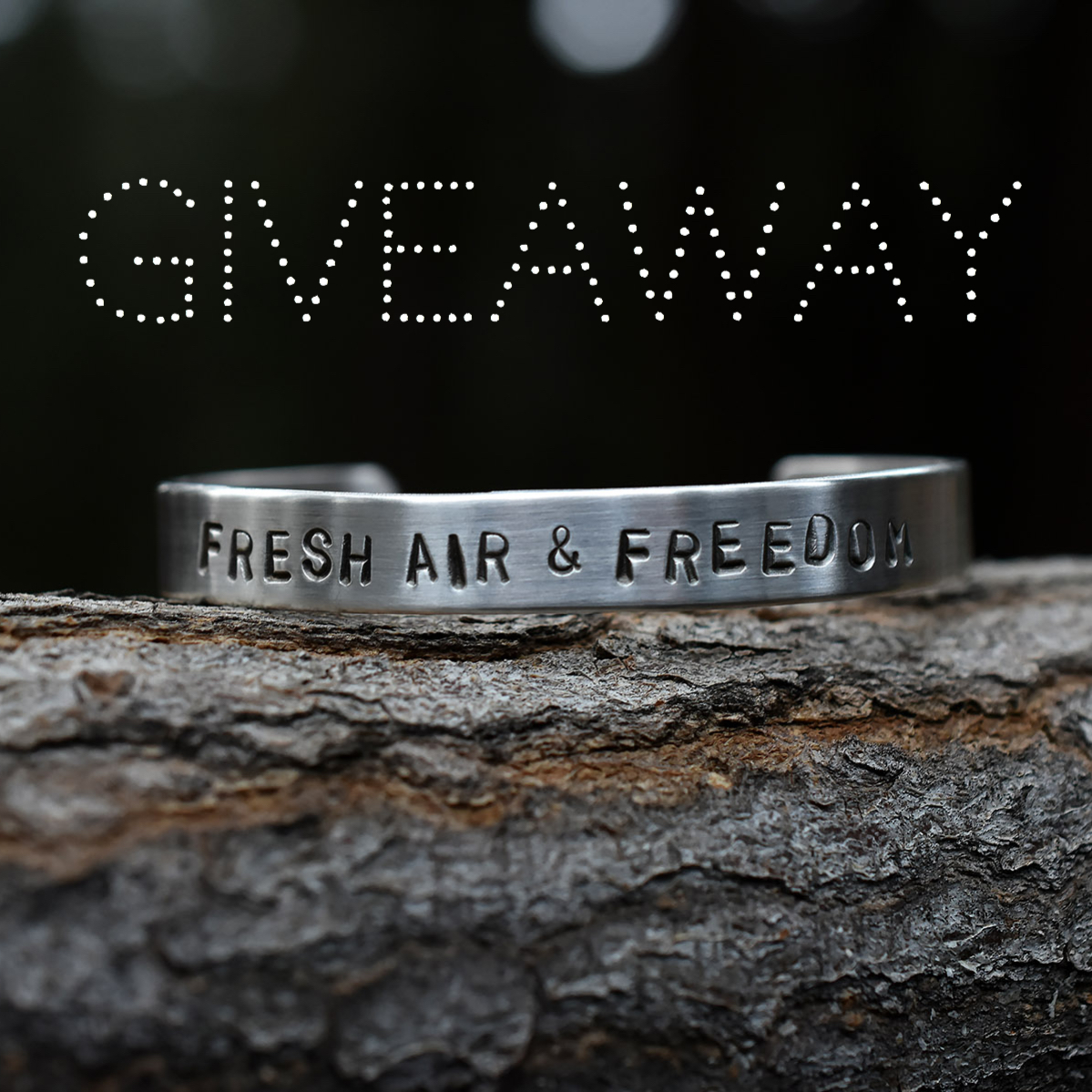 Girl In The Pines Giveaway