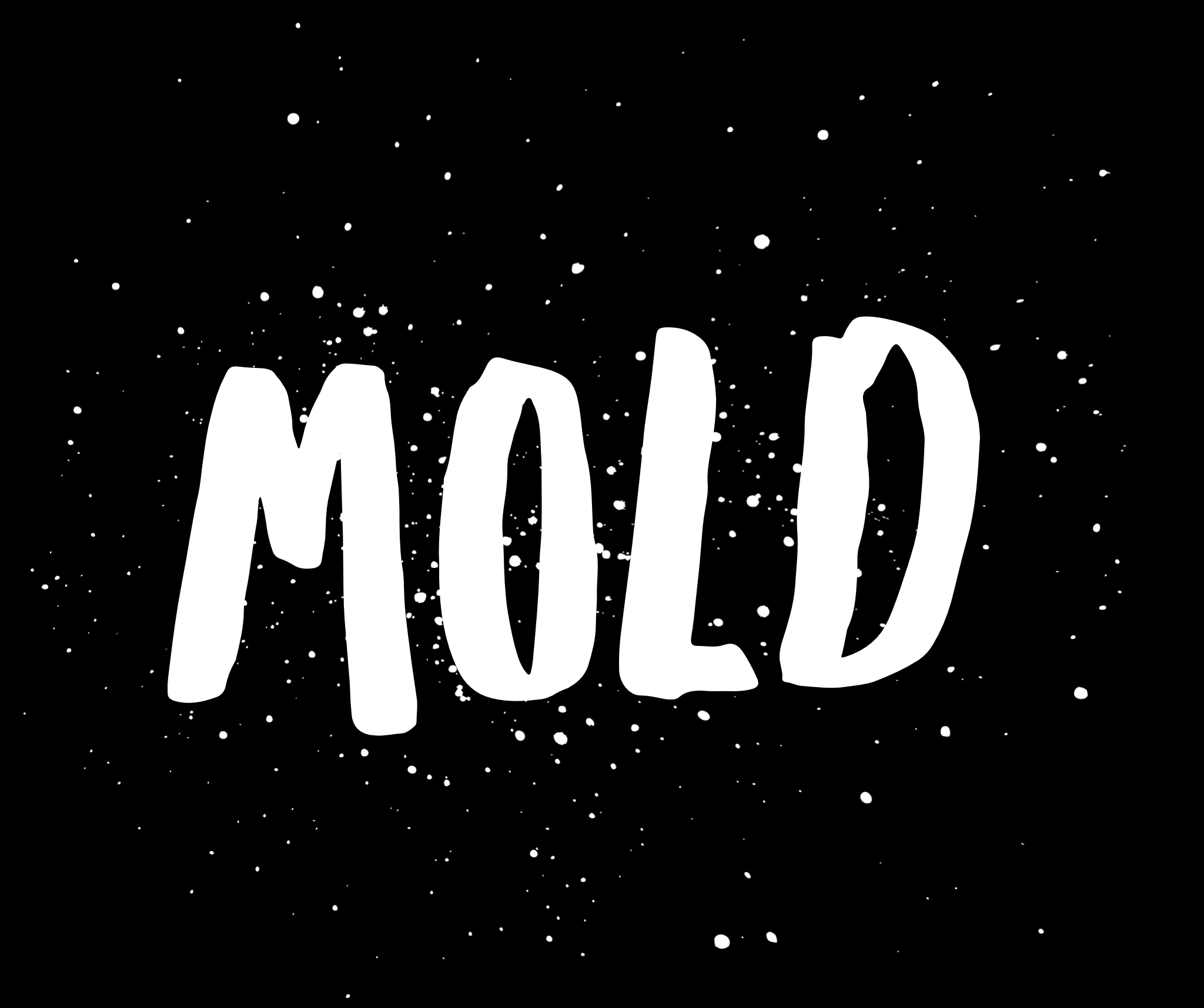 Mold is bad