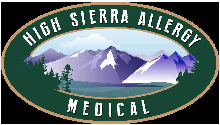 High Sierra Allergy