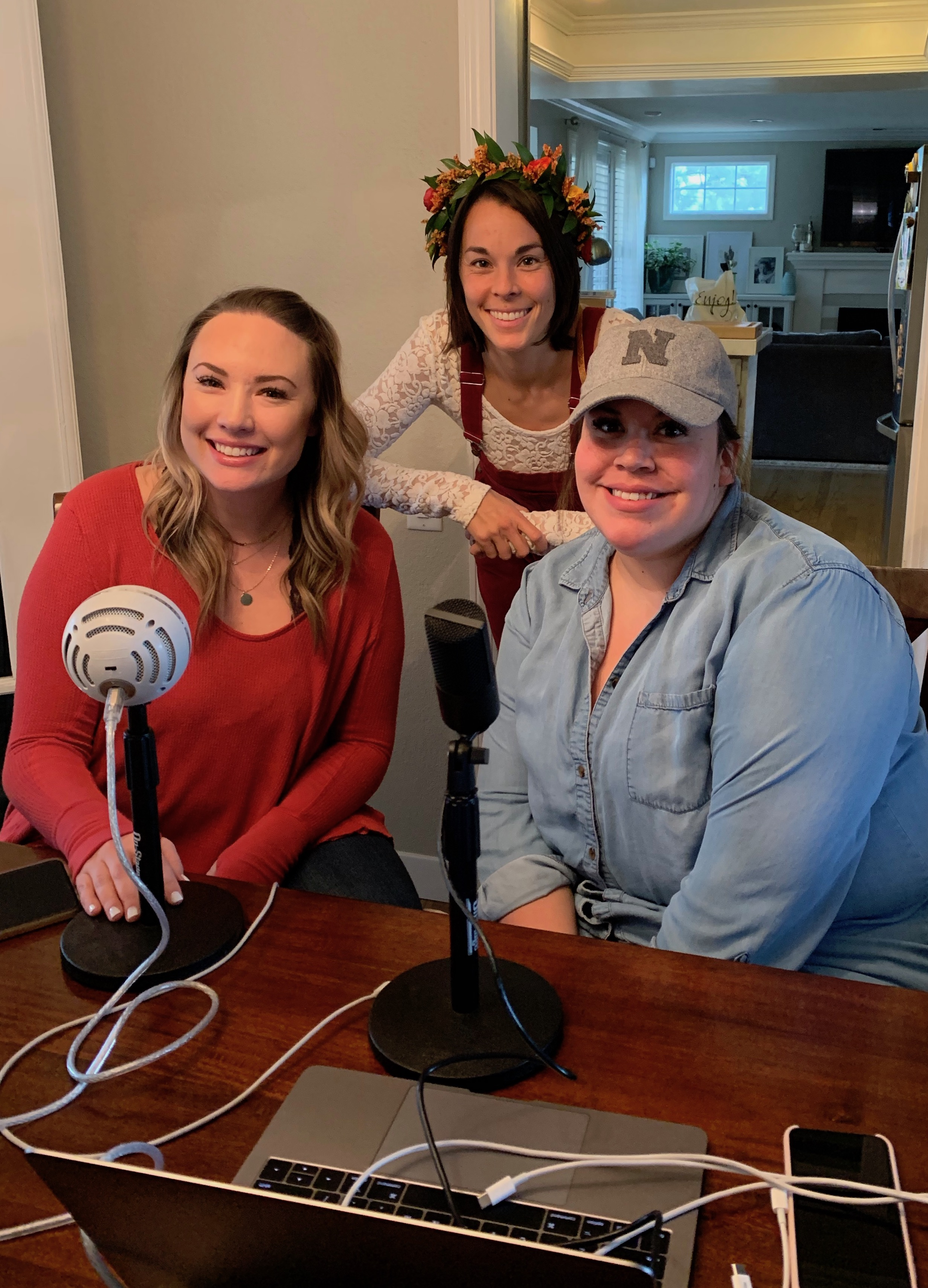 Tessa Dee Miller of The Nest on The Reno Social Podcast