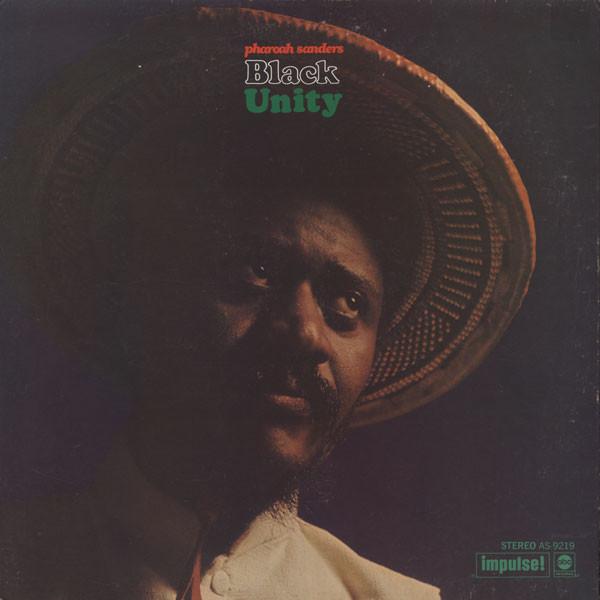 Black Unity  (1971)