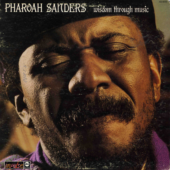 Wisdom Through Music  (1972)