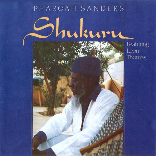 Shukuru  (1985)
