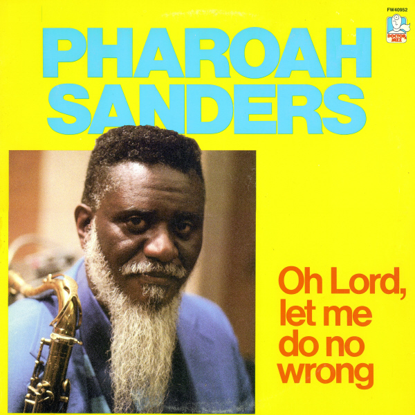 Oh Lord, Let Me Do No Wrong  (1987)