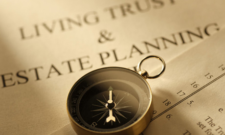 Do I Need Estate Planning? - Worried about what will happen to your money and home when you pass away? Find out what's involved in estate planning and how to find help.