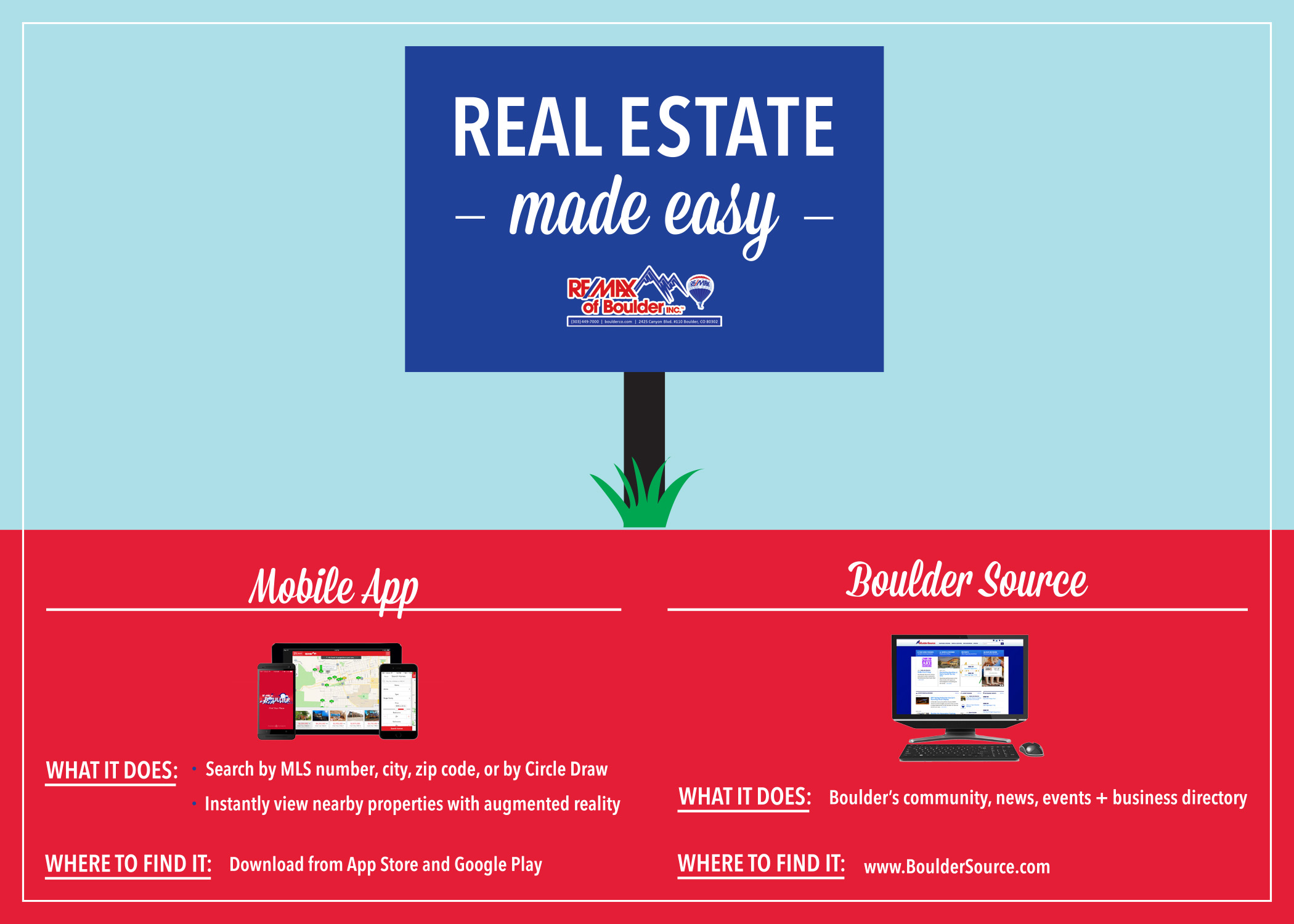 Real Estate Marketing Adison Young