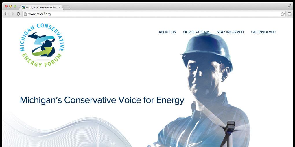 Michigan Conservative Energy Forum
