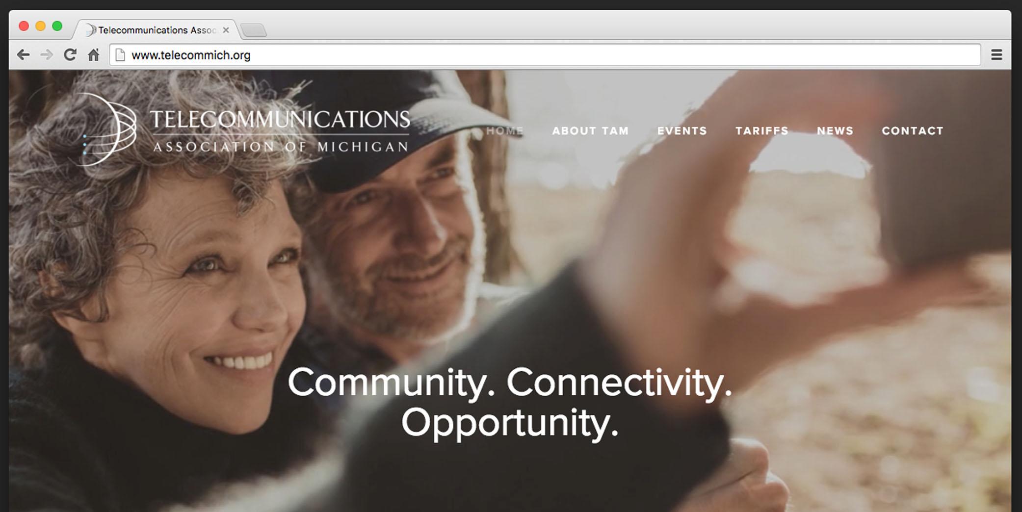 Telecommunications Association of Michigan
