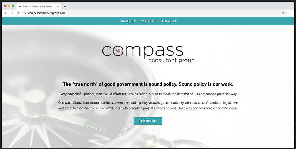 Compass Consultant Group
