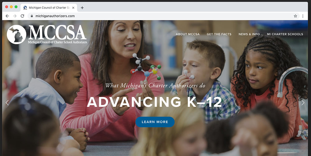 Michigan Council of Charter School Authorizers