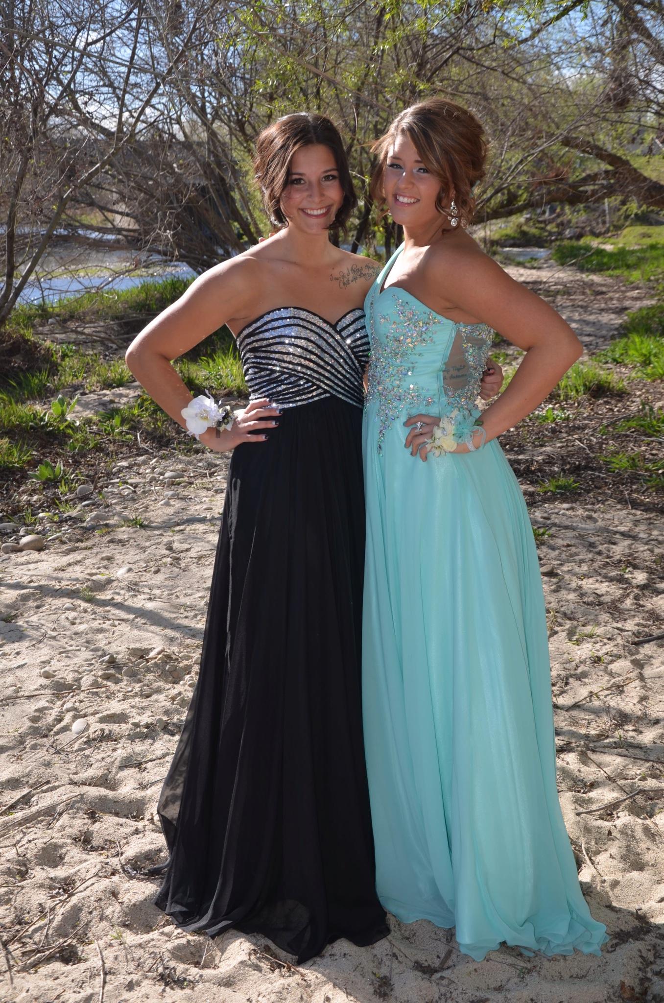 Senior Prom #1!