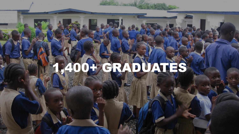 Graudate 1400 Students in LIberia.jpg