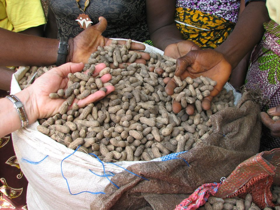 Empowering Liberian small farmers to create reliable access to sufficient, quantity, affordable and nutritious food.