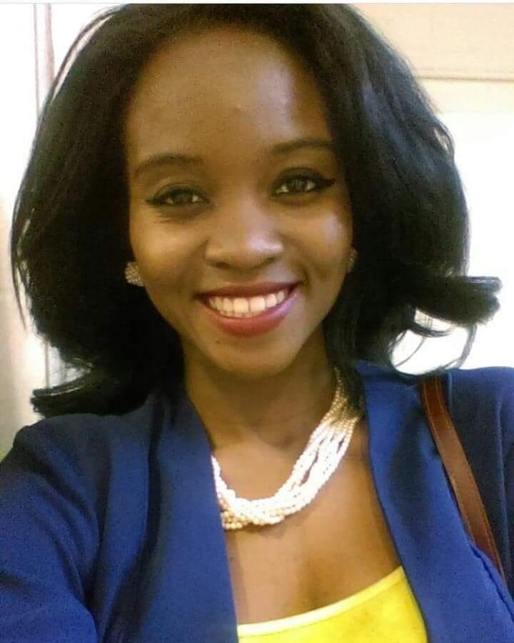 Ms. MaKebeh G. Sando