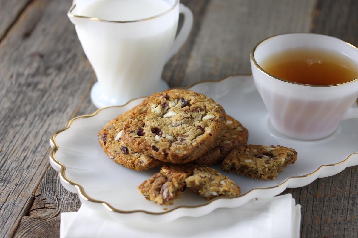 Kerr Street Cookie