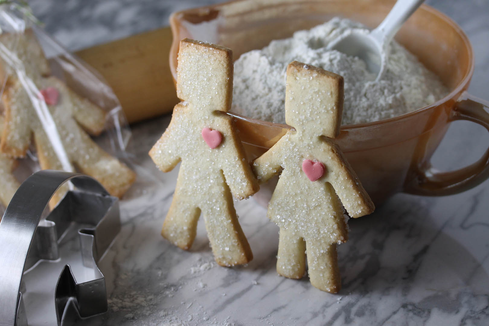 sugar cookie boys & girls