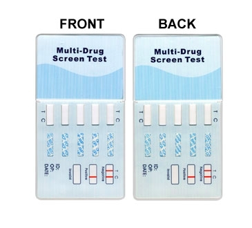 Drug Tests — Your Choice to Live, Inc