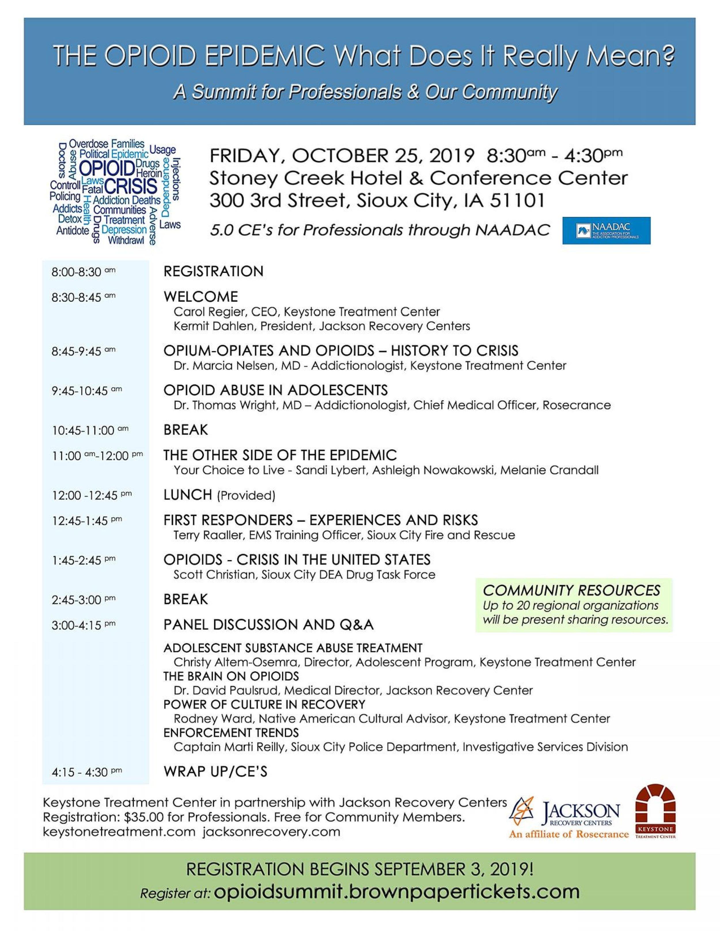 Opioid Epidemic Summit Oct 25th Full Agenda Flyer - (1)-page-001.jpg