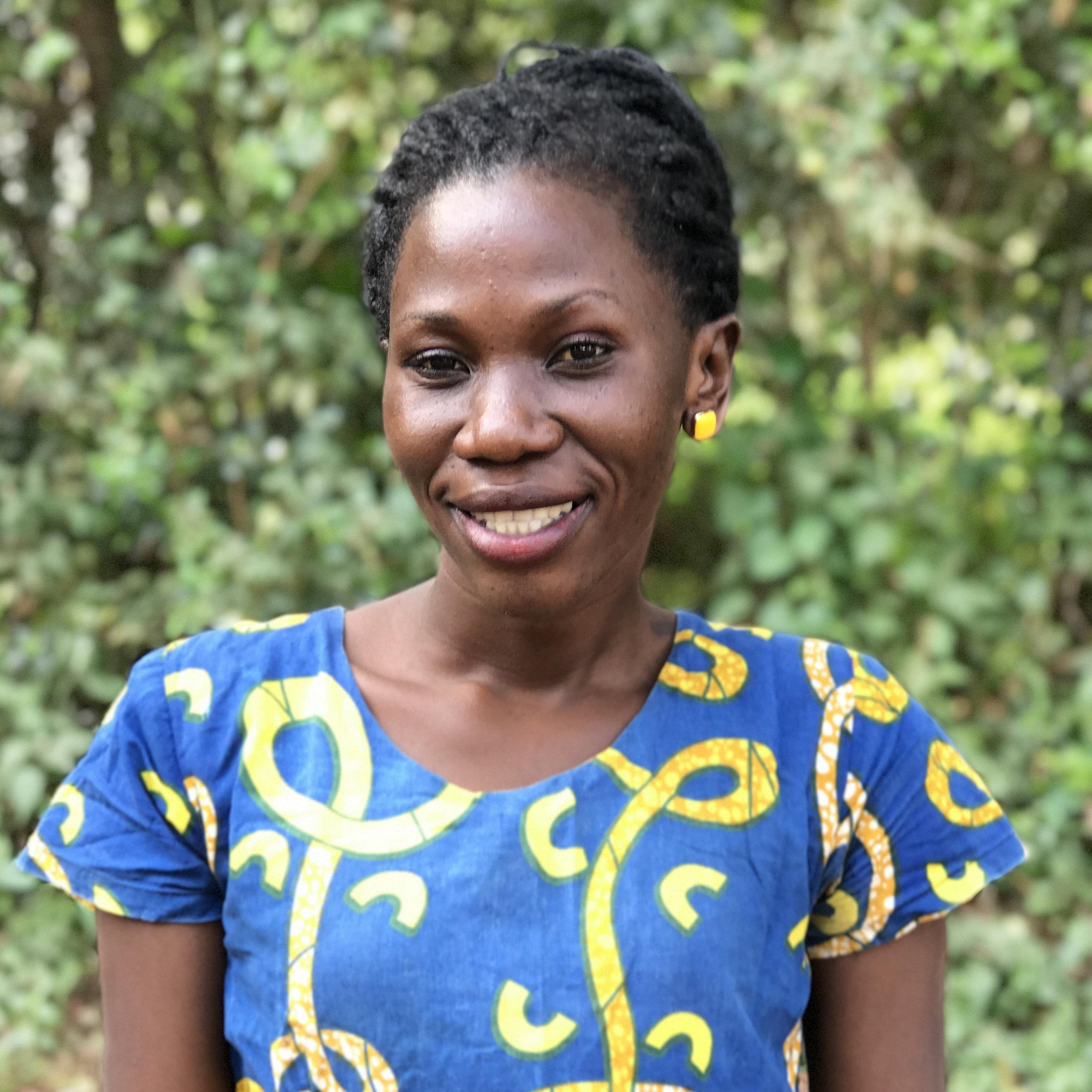 Aisha - Preschool Supervisor & Head Teacher