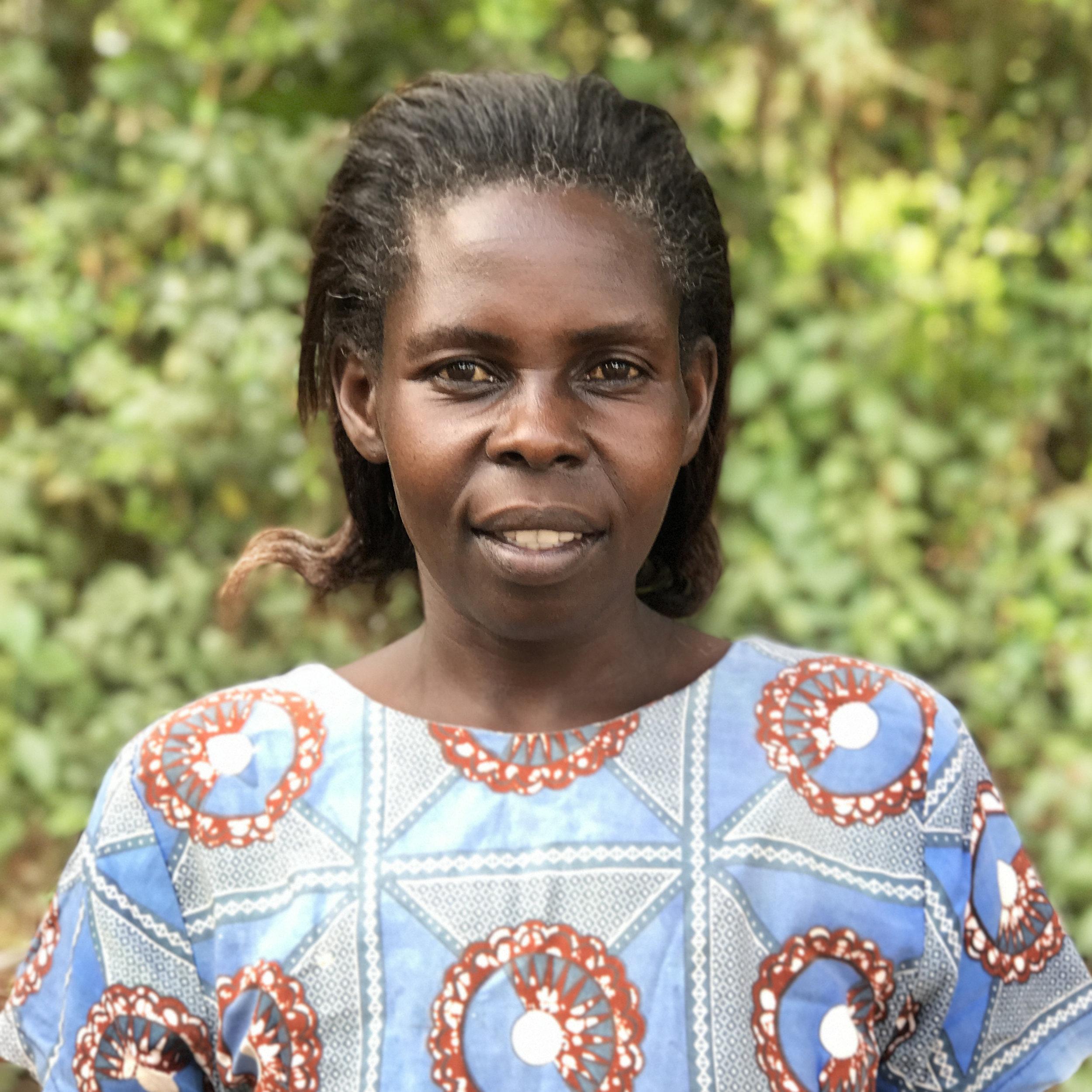 Gloria - Supervisor of Laundry Department