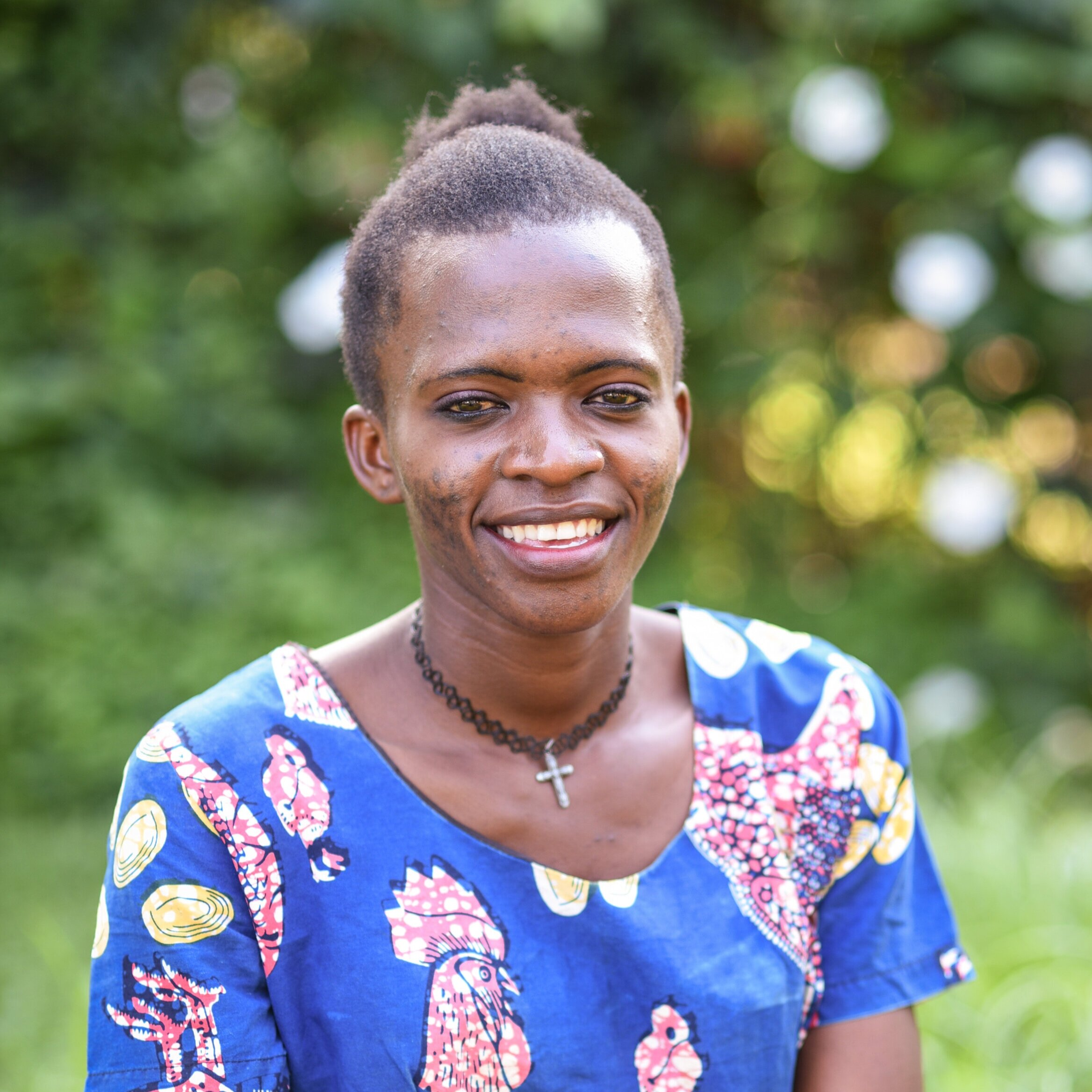 Faith - Preschool Nutrition Assistant