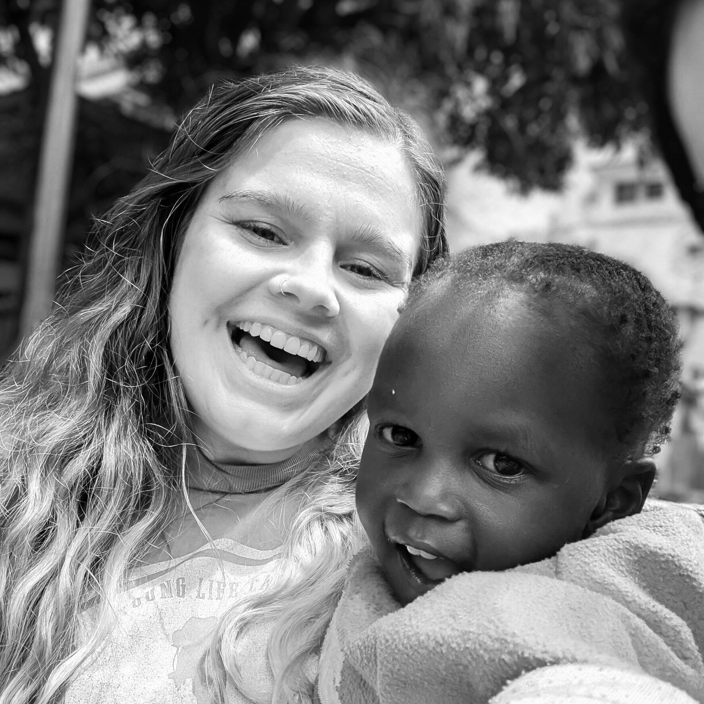 Caroline Ambrose - Childcare & Social Media/Admin Assistant