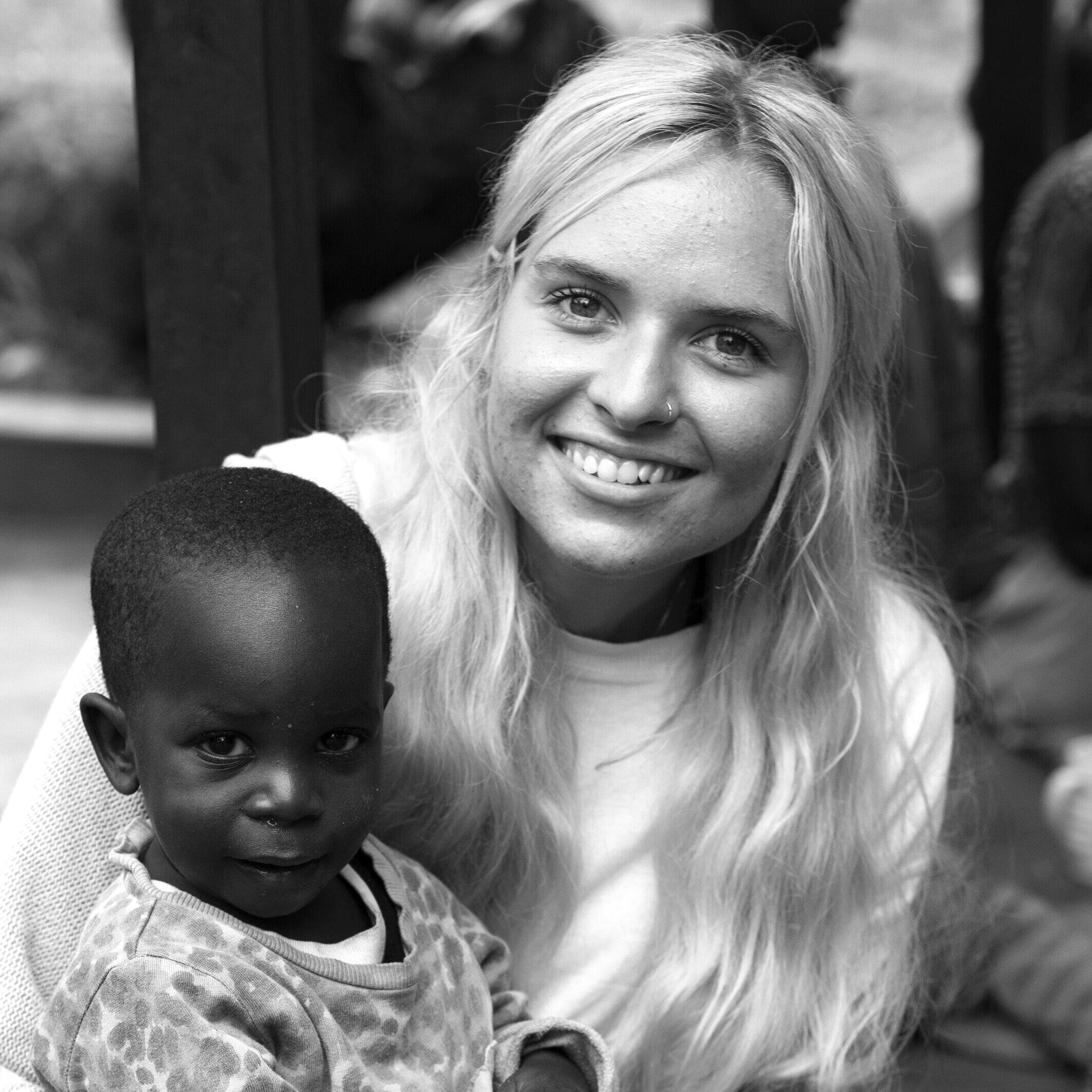 Caitlin Ross - Social Work Assistant