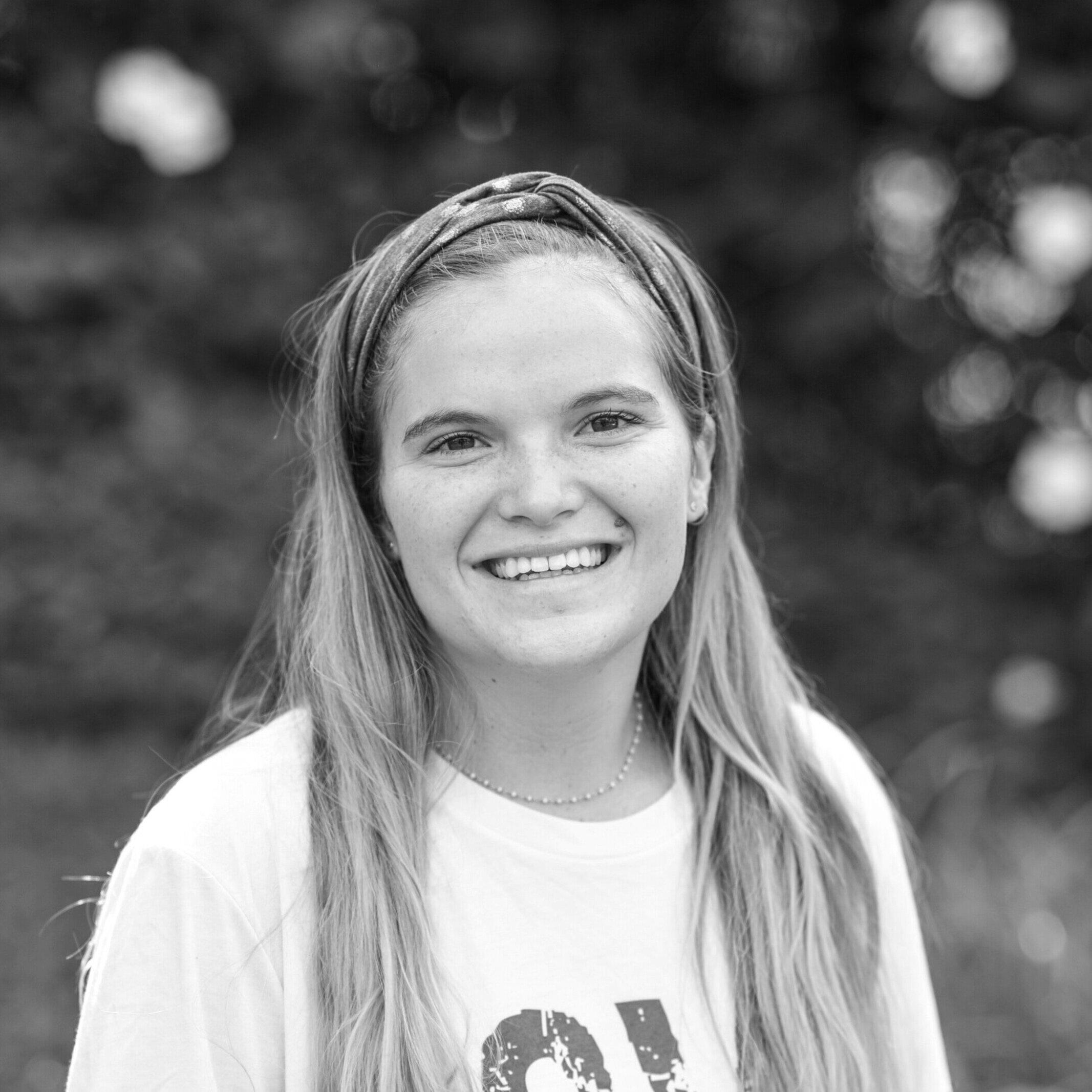 Delaney Stephens - Education Assistant