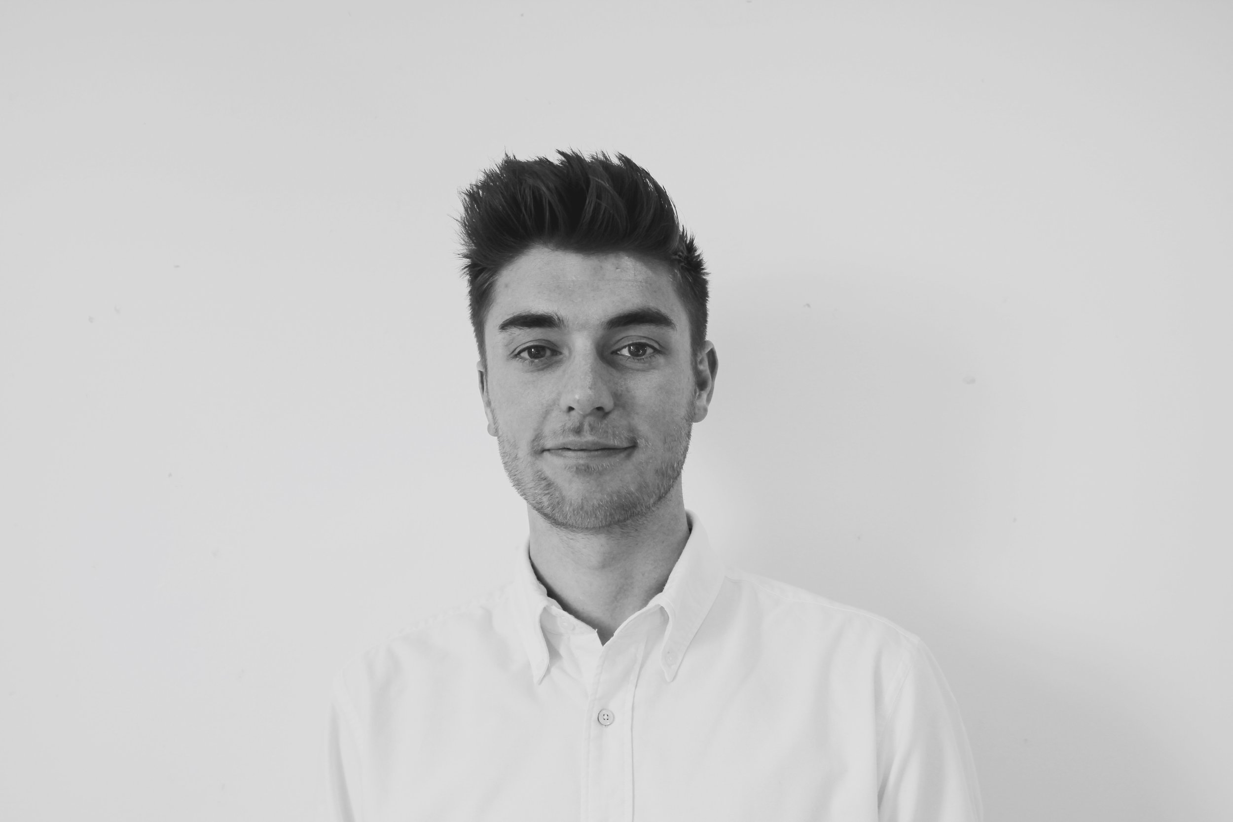I'm a Design Strategy Lead, originally from Scotland - living in London. -