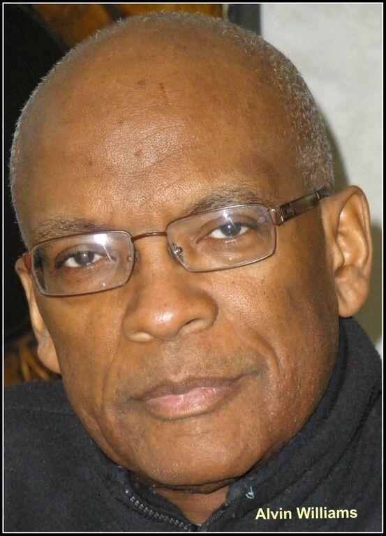 Alvin B. Williams, Director