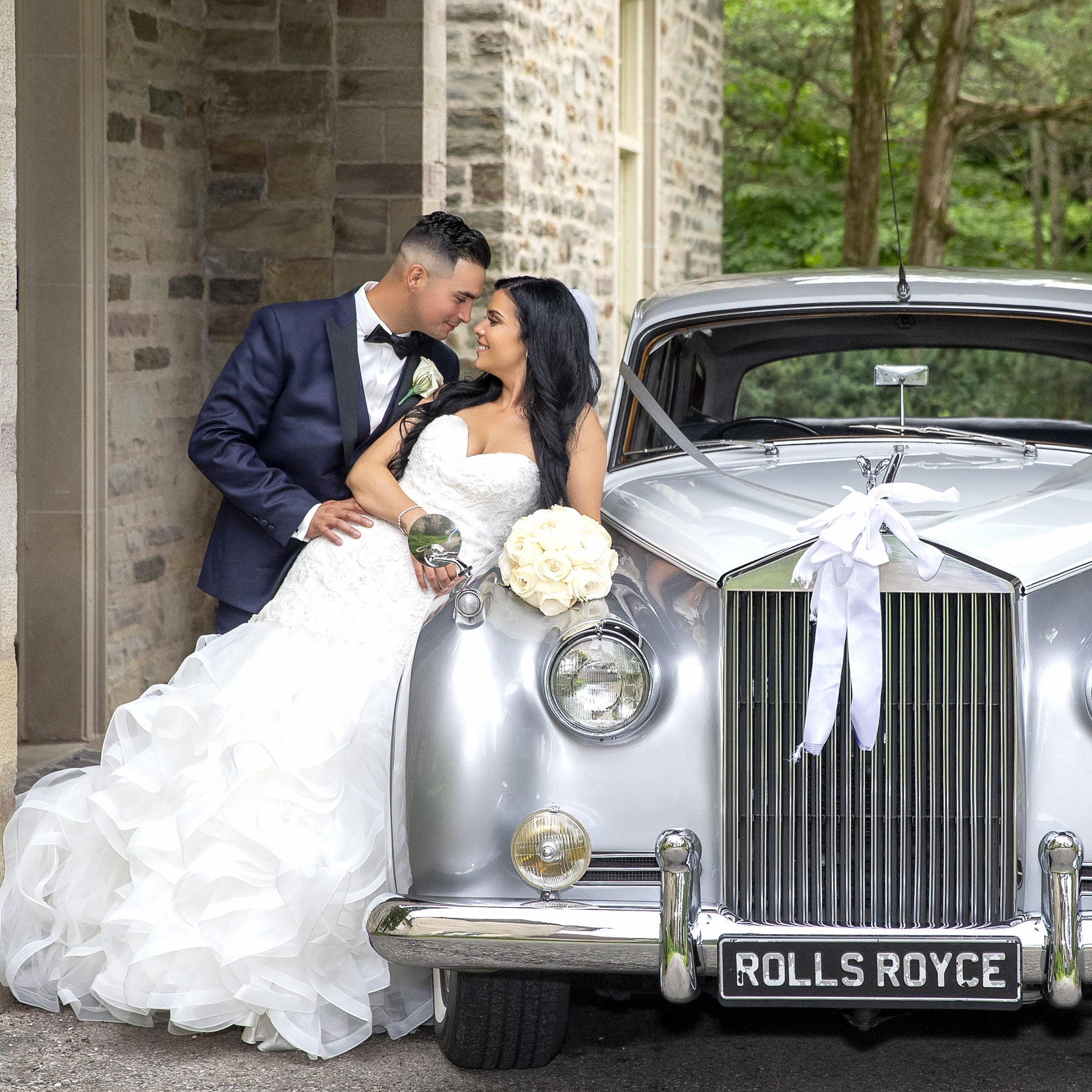 Wedding Photography in Vaughan | M&L Fotographics | York Region Wedding Photographers