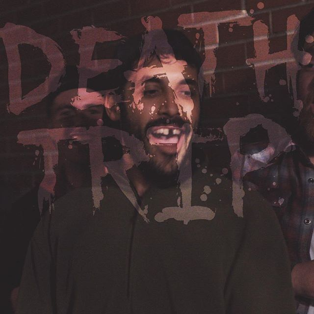 ⭐️JORDAN MINKOFF⭐️ is a wild animal in....DEATH TRIP! *LINK TO EVENT IN BIO* (Dec 8 @ Cinema L'Amour) #acting #horrormovies #folk #montreal #thegame #indiefilm #ohnohedidnt #canadafilm #ontario #quebec #deathtrip #behindthescenes #indie #helpme #sotired #wintersucks