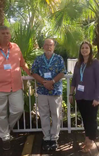 From the BTT sixth International Science Symposium: Dr. Jonathan Shenker and Dr. Paul Wills discuss the BTT Bonefish Restoration Research Project with Sascha Clark Danylchuk of Keepemwet Fishing  Watch the video here.
