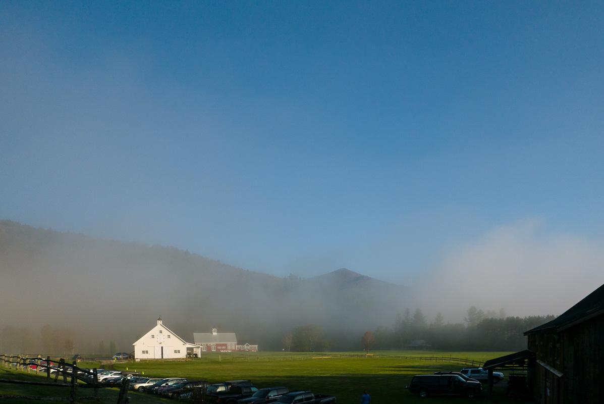 Riverside Farm, Pittsfield, VT