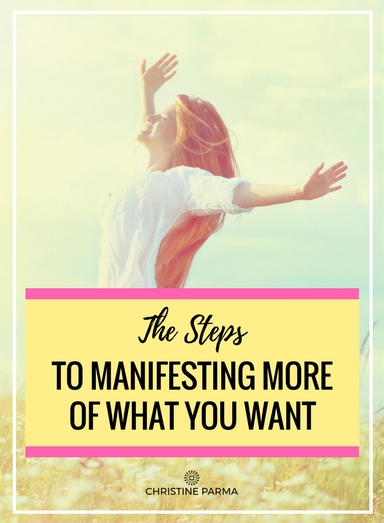 You seem to be doing everything right. You put in long hours, you work hard and you take action, but things aren't happening like you want them to.     When you're getting a bunch of what you don't want, how can you turn it around and start manifesting more of what you want?  It all comes down to your energy, how you're asking for what you desire and acting on your intuition.  Here's what you need to do to start manifesting more of what you want in life right now.  http://bit.ly/2wnflAk   #manifesting #entrepreneur #entrepreneurship #success #lawofattraction #inspiration #money #business #womeninbusiness #WAHM