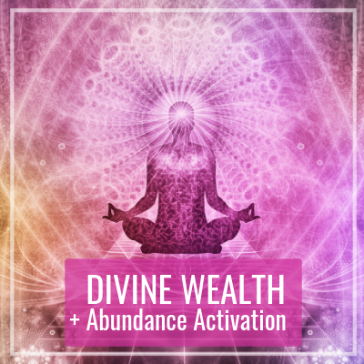 "The process you'll be guided through is far more than your average money meditation or visualization.  And it's certainly not just a series of positive affirmations.  You can't simply  affirm  your way to your Divine Wealth…  You must   activate   it at the highest energetic levels,   embed   it in your subconscious at the deepest levels, and   align with receiving it   here on the physical plane, too!   When you do  all three  of these things, you'll naturally find yourself attracted to the right-and-perfect pathways for money to flow to you and you'll be there with open arms to take it in.   Plus, you'll stop making poor, disempowering money choices because they simply won't ""fit"" with you any longer. Imagine the relief you'll feel when you finally getting off the roller coaster of having some money come in… only to see it quickly slip through your fingers once again.  Get the Divine Wealth and Abundance Activation audio now >> https://christineparma.com/divine-wealth-activation-mp3  #money #wealth #christineparma #abundance #lawofattraction #LOA #business #manifest #manifestation #prosperity"
