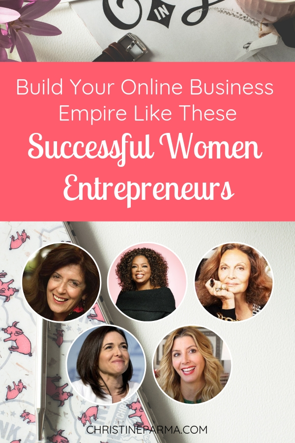 Find out what lights the fire of these online business women entrepreneurs, energizes them and keeps them always reaching toward bigger goals. Learn insights from some of the most inspiring and successful women in business today that you can put to work in your life right now! | What Motivates 12 Top Inspiring and Successful Women Entrepreneurs #onlinebusiness #inspiration #motivation
