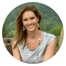 Christine Parma-Online Business Strategist and Soul-Aligned Success Coach-silver round-ChristineParma.com.png
