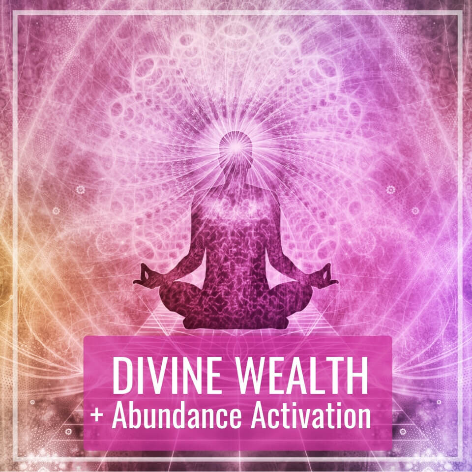 The process you'll be guided through is far more than your average money meditation or visualization.  And it's certainly not just a series of positive affirmations.  You can't simply  affirm  your way to your Divine Wealth…  You must   activate   wealth at the highest energetic realms,   embed   it in your subconscious at the deepest levels, and   align with receiving it   here on the physical plane, too!  When you do  all three  of these things, you'll naturally find yourself attracted to the right-and-perfect pathways for money to flow to you and you'll be there with open arms to take it in. And you can do it in less than 30 minutes using this special process. Learn more at https://christineparma.com/divine-wealth-activation-mp3  #LOA #abundance #money #manifesting #lawofattraction #success #healing #spiritual #entrepreneur #solopreneur #mindset #wealth #money #success #hypnosis #akashic #nlp