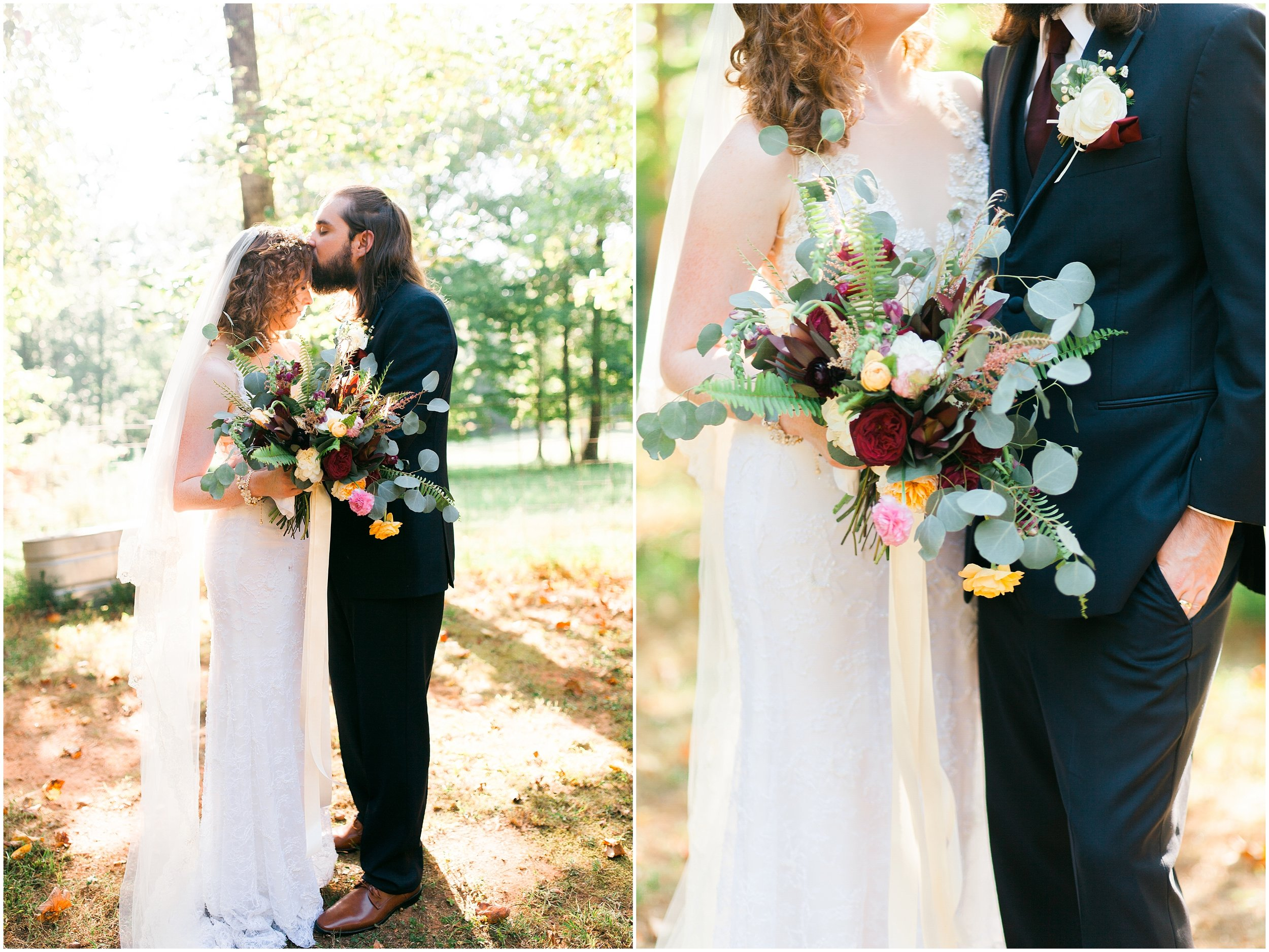 best North GA elopement photographer
