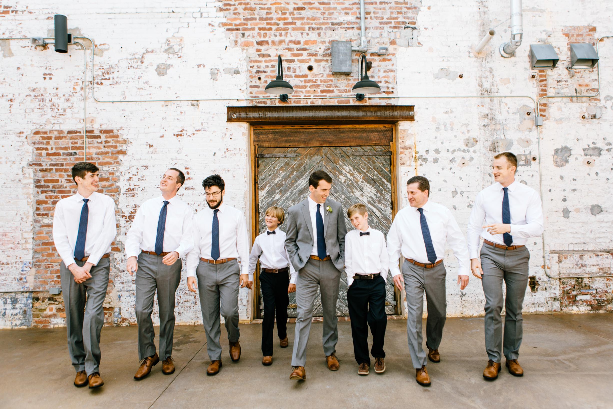 the engine room wedding photography