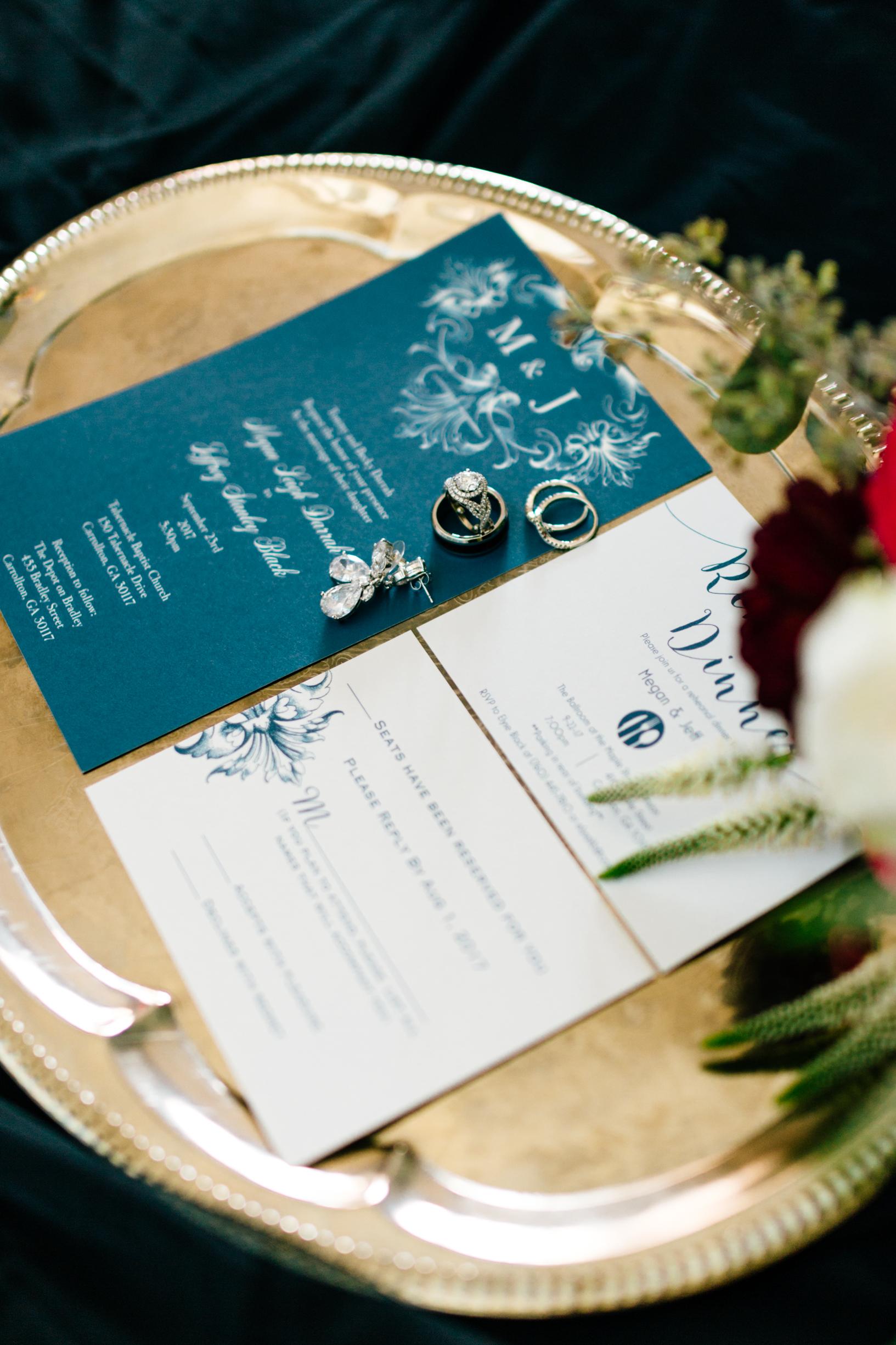 Best Athens GA wedding Photographer