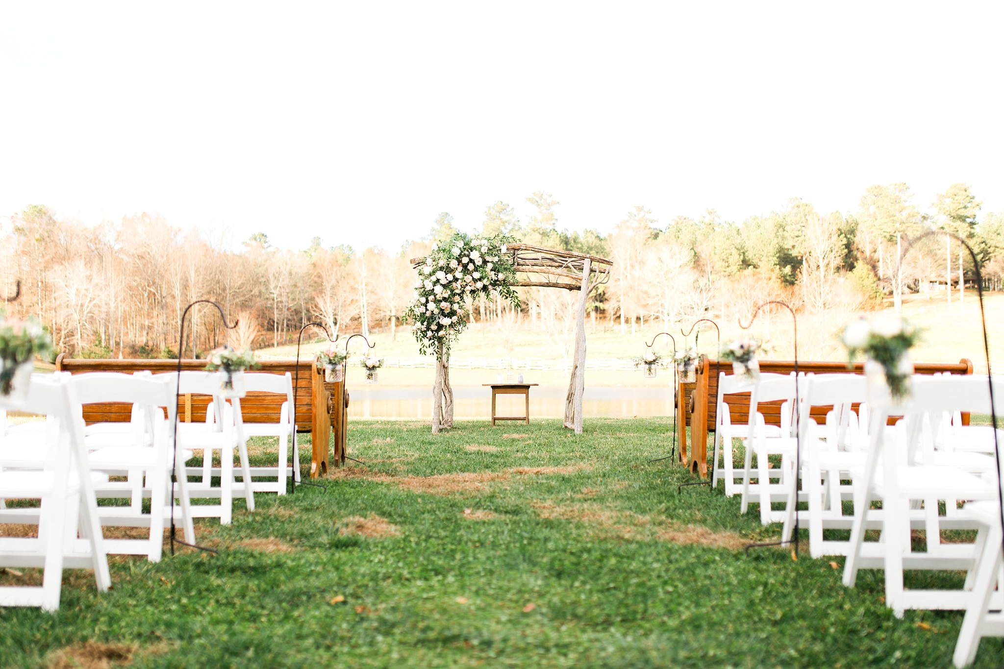 walters barn north ga wedding photographer