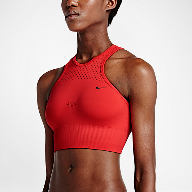Nike Dri-FIT Knit Women's Training Bralette, £35.00